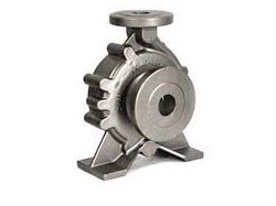 Cast Iron Parts Manufacturers in India