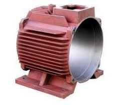 Cast iron casting supplier in india